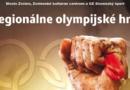 ZV – Regionálne olympijské hry